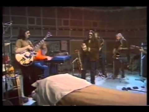 Frank Zappa and The Mothers of Invention - King Kong (1968 at BBC) 1/3
