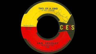 Jan Bradley - Two Of A kind