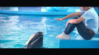 OCEAN HEAVEN Xiau Lu Xue / 2010 - Trailer Legendado (inglês)