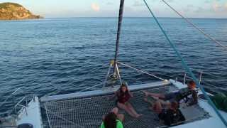 Video Caribbean Underwater Discoveries Voyage | Broadreach download MP3, 3GP, MP4, WEBM, AVI, FLV Oktober 2018