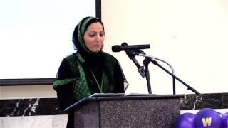 2016 MAPS Redmond Annual Interfaith Iftaar | Sr. Aneelah Afzali Delivered Speech