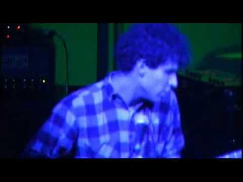 Animal Collective - Fireworks, live at La Scala, London 2005