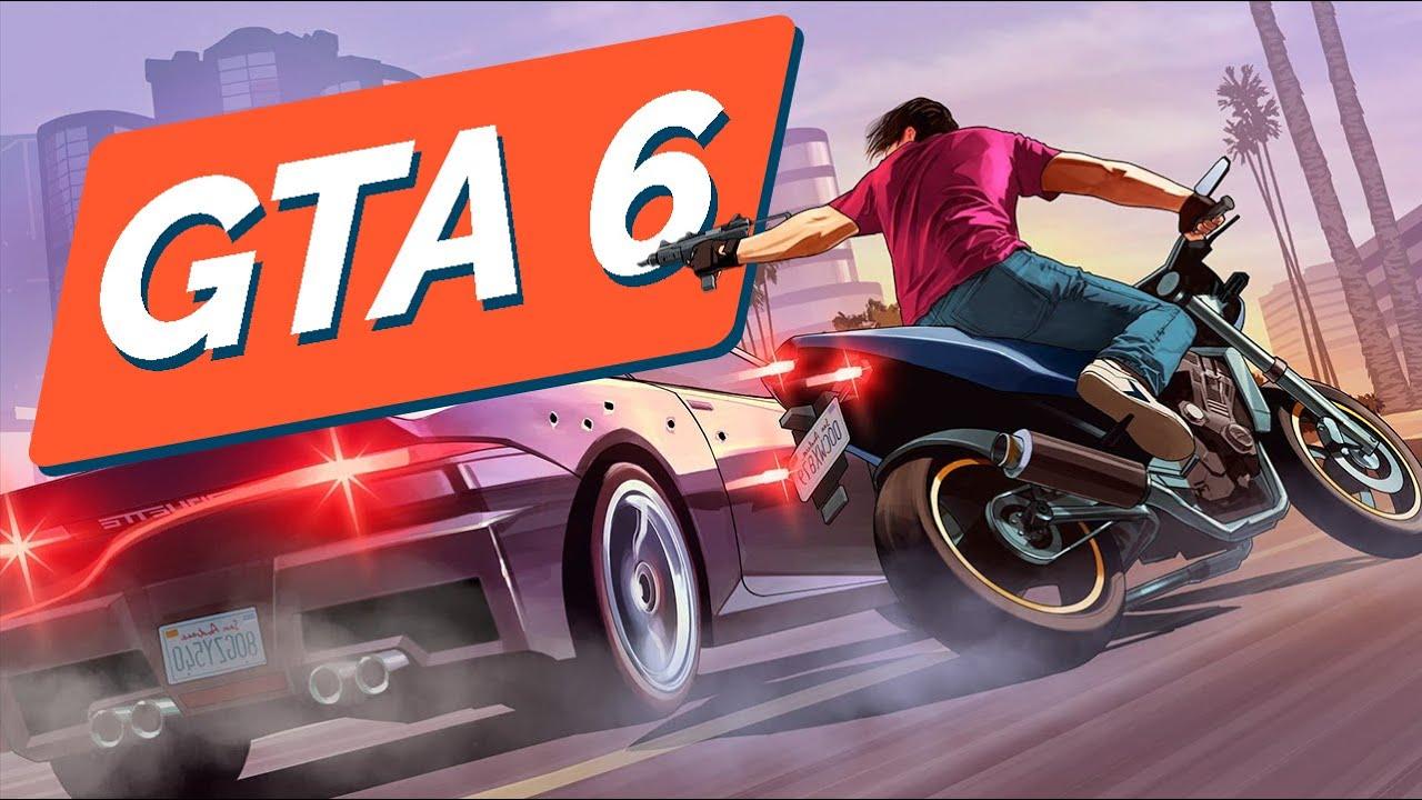 GTA 6 : Tout ce qu'on SAIT et tout ce qu'on peut DEVINER ! À quoi ressemblera GRAND THEFT