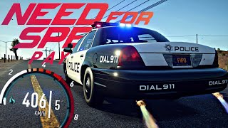 Vmax Police Car Tuning - Need for Speed Payback