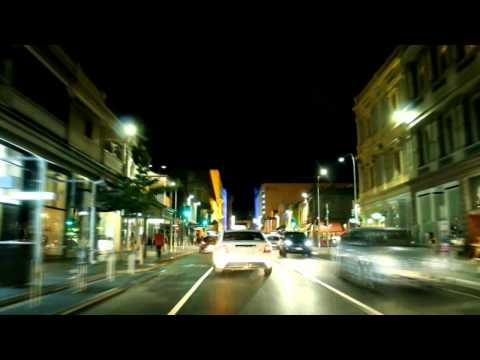 Adelaide Night Tour - 'Adelaide', South Australia