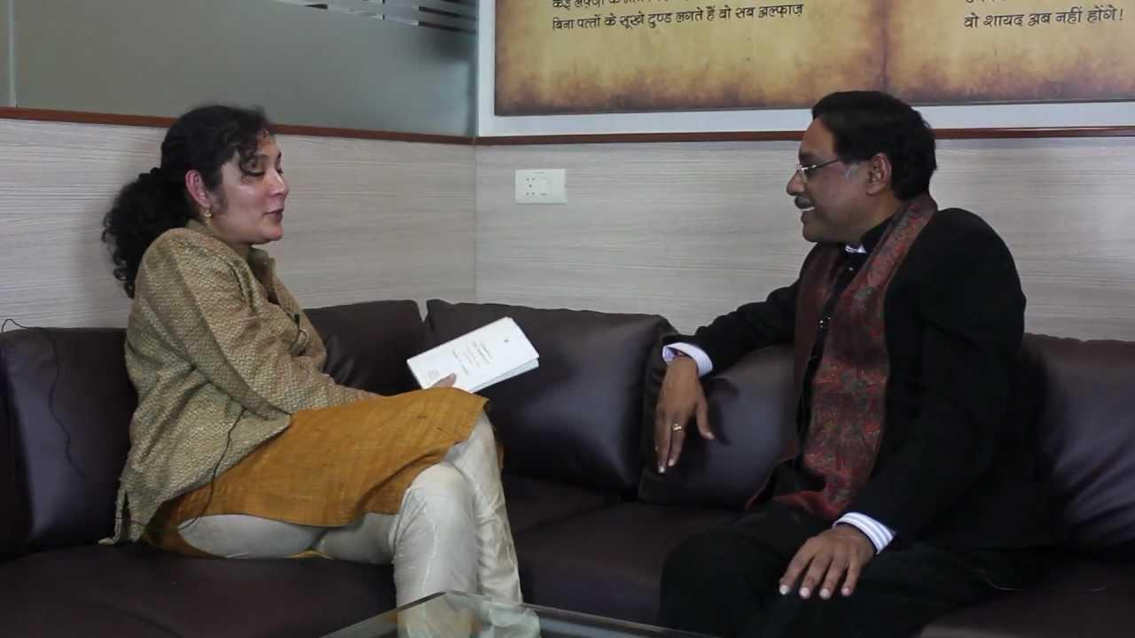 Pavan Varma in conversation with Saba Naqvi