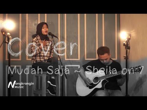 Cover Mudah Saja (Sheila on 7) by Bella