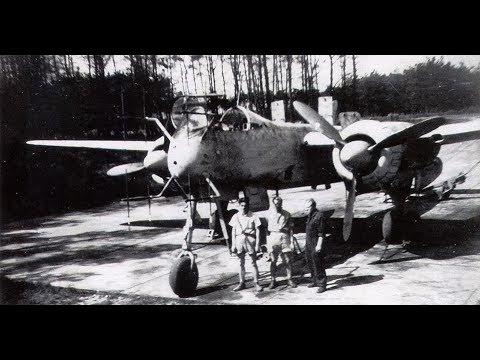 Aircraft Factory: Heinkel He-219 Uhu Part 1