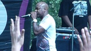 """Too Short """"Blow the Whistle"""" LIVE 102.5 Concert"""