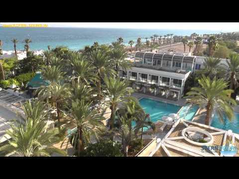 Hotel Isrotel In Eilat In Israel