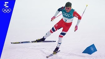 Cross-Country Skiing | Men's Sprint Classic Highlights | Pyeongchang 2018 | Eurosport