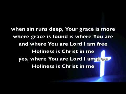 Lord I Need You - Chris Tomlin