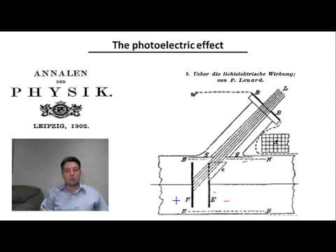 Lecture-1 Quantum Mechanics - Pioneering Experiments