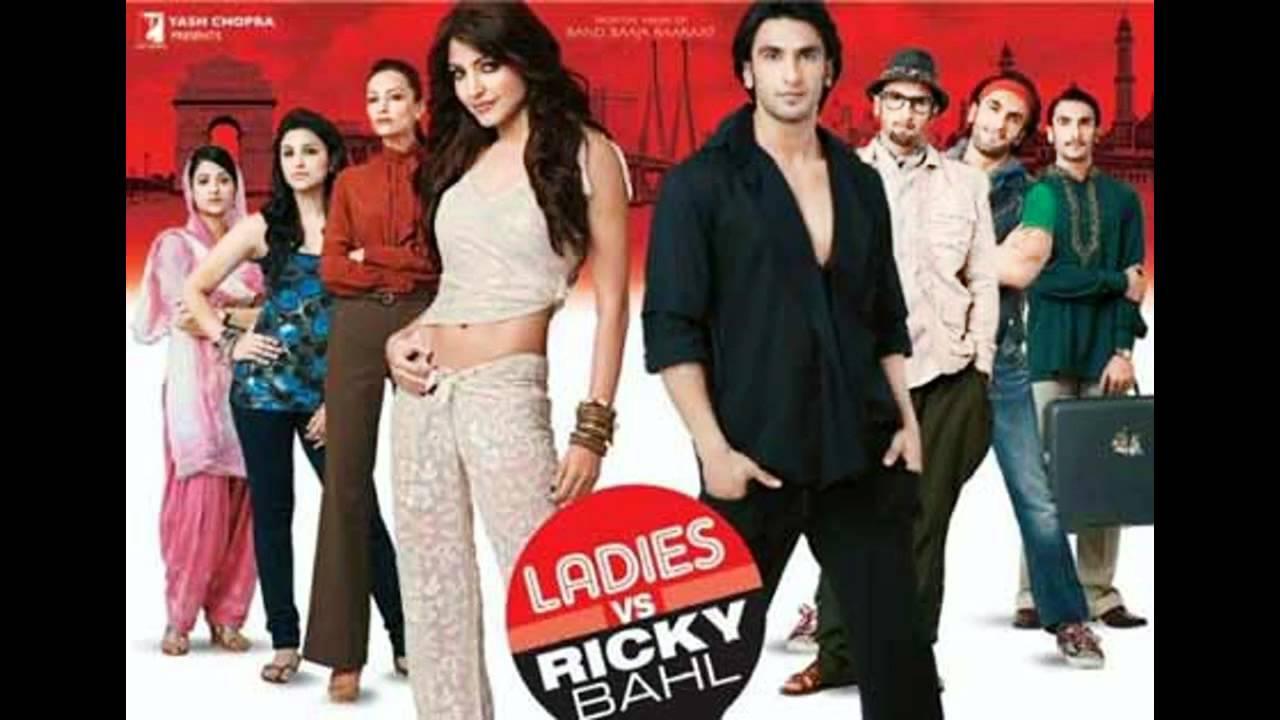 Ladies VS Ricky Bahl [2011] FULL SONG (HD