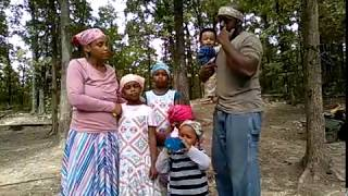 The family-. Introduction and  hear their words