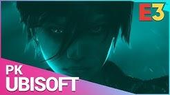 E3 2018 | Ubisoft PK: The Division 2, Beyond Good & Evil 2, Assassins Creed: Odyssey & Skull & Bones