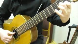 Самоучитель игры на гитаре - Как соединять аккорды?