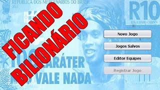 COMO FICAR BILIONÁRIO NO BRASFOOT 2016