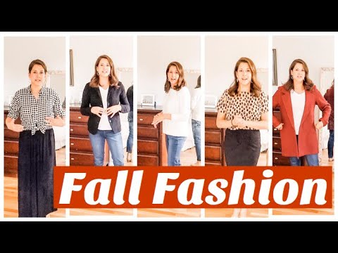 MODEST Fall Fashions || 2019 || Kate Middleton and Megan Markle inspired