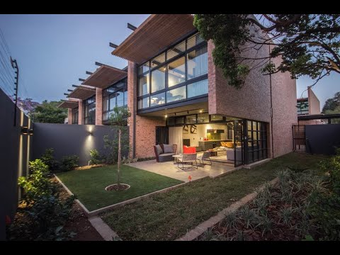 3 Bedroom House for sale in Gauteng | Pretoria | Pretoria Central And Old East | Hazelw |