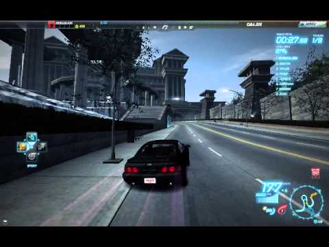 (Need For Speed World) Intel® Core™ i3-4360 + Intel HD Graphics 4600