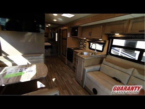 2019 Thor A.C.E. 30.4 Class A Motorhome • Guaranty.com