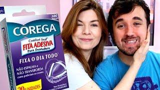 100 CAMADAS DE COREGA! - Ep. 950 (Perguntas & Respostas)