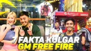 7 Fakta @KULGAR GM FREE FIRE TERBAIK BOCIL SE INDONESIA