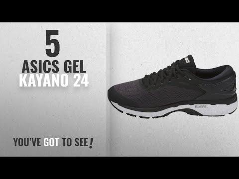 top-10-asics-gel-kayano-24-[2018]:-asics-men's-gel-kayano-24-running-shoes