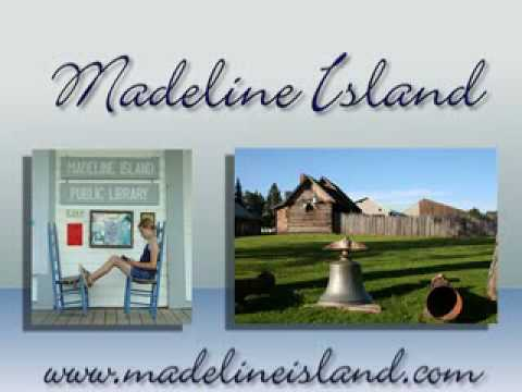 Madeline Island Chamber of Commerce - Lake Superior Vacation