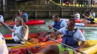 GP Canoë kayak de Vienne - Isère