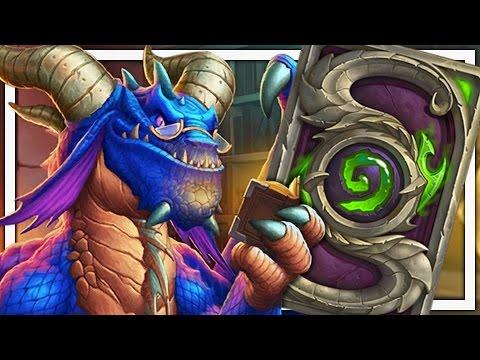 Hearthstone: Dragon Priest is Back! (Standard)
