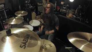 AqME - Ce Que Nous Sommes - Drums Playthrough - Officiel