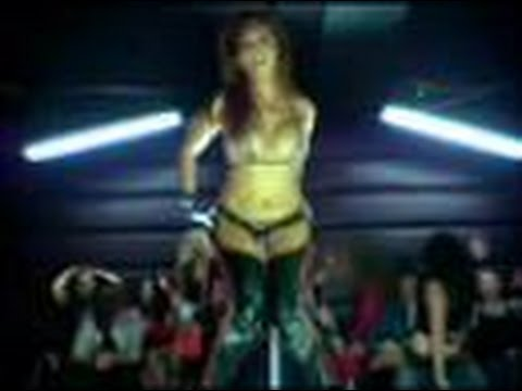 Crazy bitch uncensored video