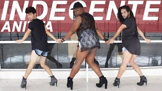 Baixar Indecente - Anitta | Coreografia - Chamada H2 (parte coreografia oficial)