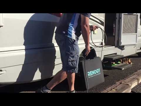 Solar Powering 12VDC Fans! (solar panel sizing and hookup) - Easy DIY from YouTube · Duration:  1 minutes 59 seconds