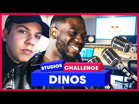 Youtube: Dinos pose sur de la Grime – Kezah Challenge #1