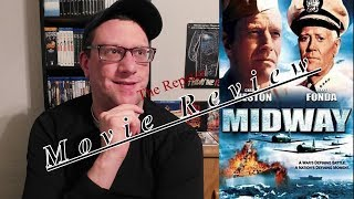 Midway (1976) - Movie Review (Spoiler Free)