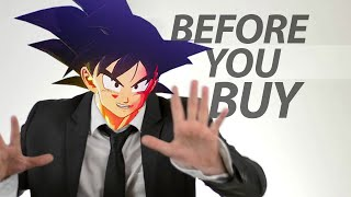 Dragon Ball Z: Kakarot - Before You Buy (Video Game Video Review)