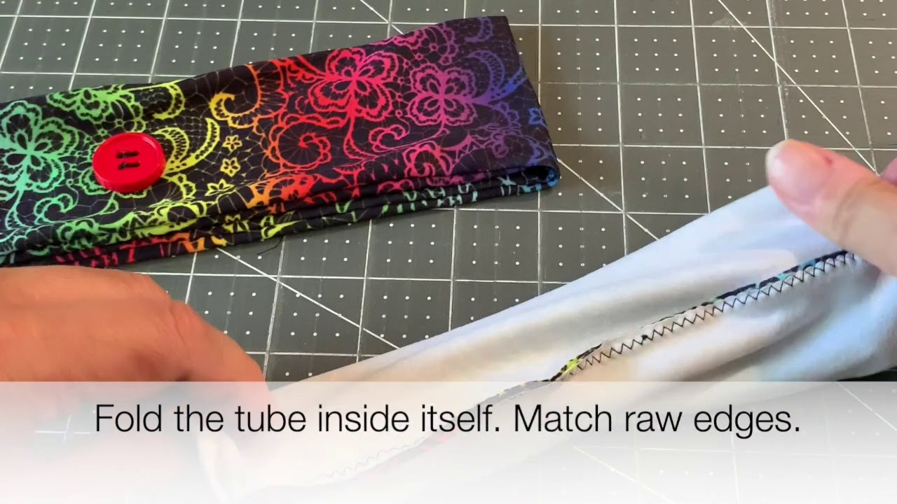 Stay Busy Sewing