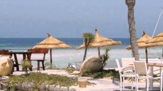 видео Отели Греции с собственным пляжем и «все включено»