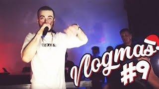 VLOGMAS #9 KONCERT BEDOESA || Katka Vlog