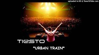 DJ Tiesto feat. Kirsty Hawkshaw - Urban Train (Original Vocal Mix) (2001)
