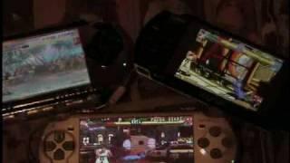 EMULADOR CAPCOM SISTEMA 2 PARA CUALQUIER PSP PARTE 2