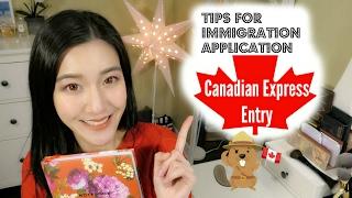【Jenny】 Express Entry最全剖析,留学生移民加拿大必看!