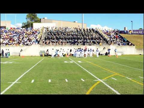 Southern University-Get Up On My Level 2014
