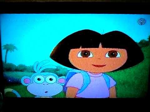 Dora videos play