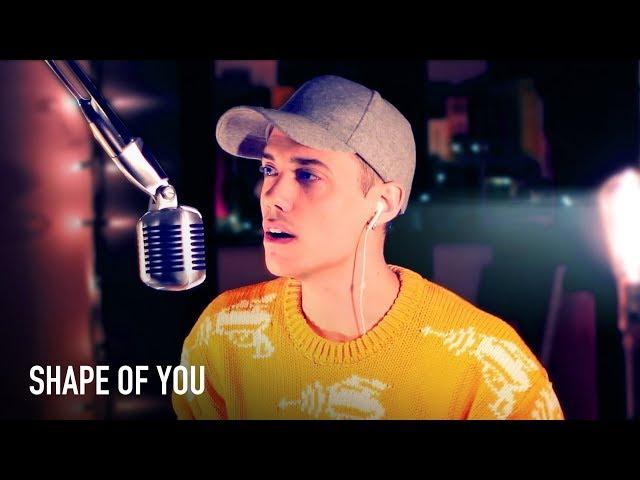 SHAPE OF YOU (EN ESPAÑOL) - Ed Sheeran