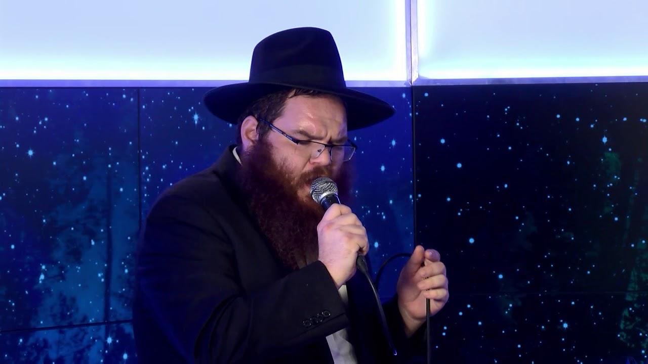 הקול הבא מירושלים I עונה 2 - פרק 15 המלא I שלב ה'חברותא' Hakol Haba From Jerusalem - S2E15 I