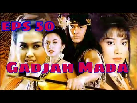 Download Tutur Tinular - Arya Kamandanu Episode Terakhir 50 [Gajah Mada]